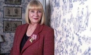Ruth Watson - The Hotel Inspector