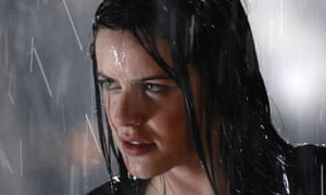 Bionic Woman - Michelle Ryan