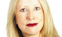 Journalist Mary Riddell