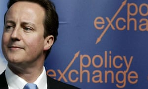 David Cameron speech to Policy Exchange