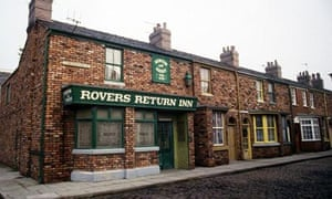 Coronation Street - Rovers Return