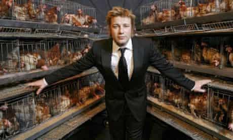 Jamie Oliver: Jamie's Fowl Dinners