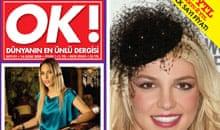 OK! Magazine's Turkish edition