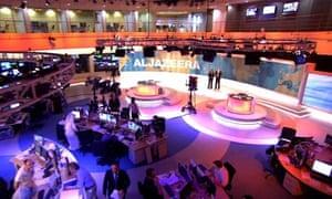 al-Jazeera English