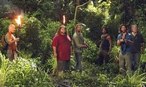 Lost - season 4