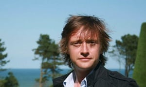Richard Hammond (Jan 2008). Photograph: BBC