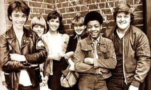 Grange Hill - original cast