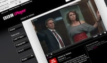 iPlayer: Ashes to Ashes