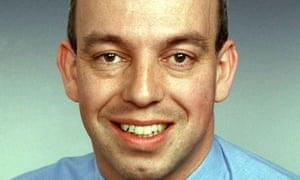 Adrian van Klaveren - has been appointed controller of BBC Radio Five Live. Photograph: BBC
