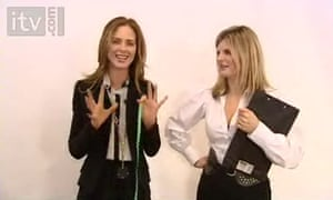 Have Trinny and Susannah finally Lost the plot? New advert
