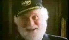 Captain Birds Eye - John Hewer