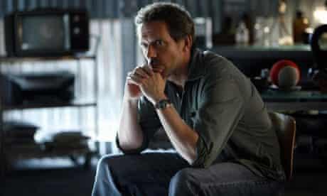 House - Hugh Laurie