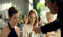 Steven Fry Twinings ad