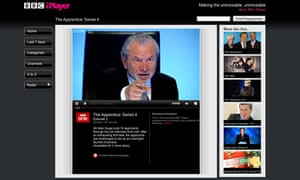 BBC iPlayer - The Apprentice