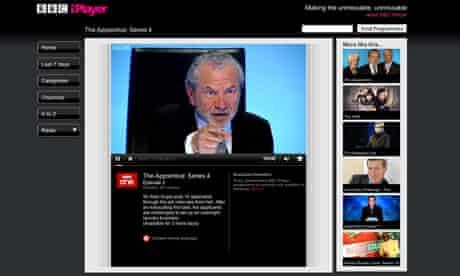 BBC iPlayer - The Apprentice