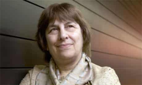 Jenny Abramsky. Photograph: BBC