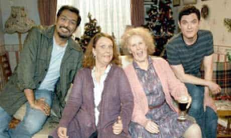 Catherine Tate Christmas special 2008