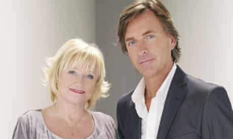 Richard and Judy: Richard Madeley and Judy Finnigan