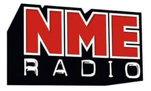 NME Radio logo