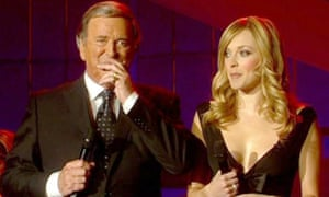 Making Your Mind Up - Eurovision 2007