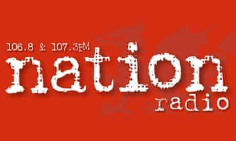 Nation Radio, south Wales
