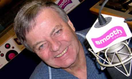 Tony Blackburn - Smooth Radio