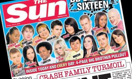 The Sun - June 2008