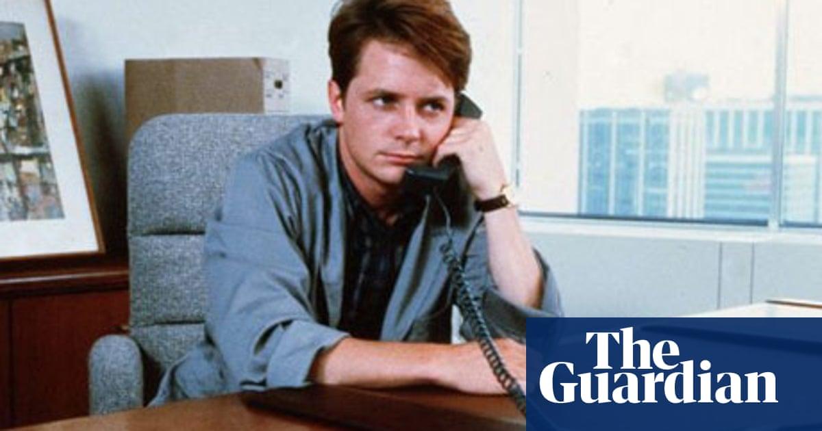 Emma Brockes talks to Michael J Fox about Parkinson's