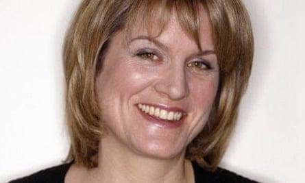 Jane Tranter