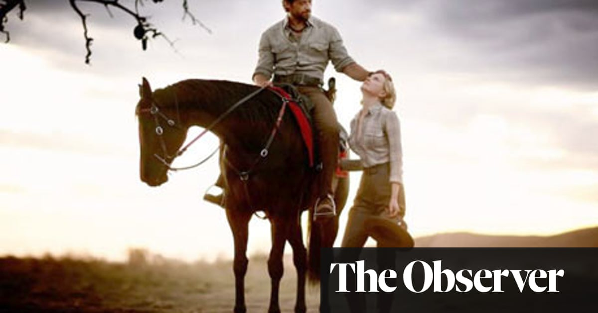 Australia Drama Films The Guardian