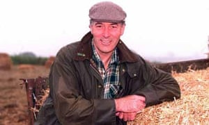 Emmerdale's Jack Sugden dies aged 63 | Media | The Guardian