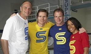 Superstars 2008