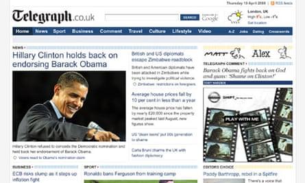 Telegraph.co.uk