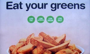 McCain's oven chips ad gets green light from ASA | Media