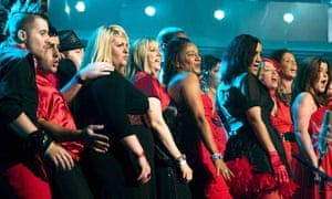 Last Choir Standing - Sense of Sound