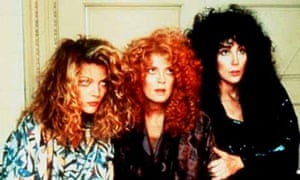 Image result for witches of eastwick