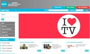 MGEITF website