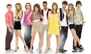 US ratings success for 90210 remake featuring Shannen