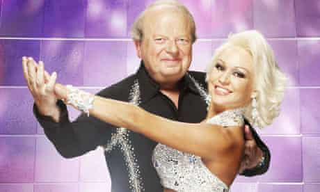 Strictly Come Dancing 2008: John Sergeant