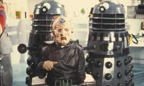 Doctor Who: Davros