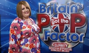 Peter Kay: Britain's Got the Pop Factor