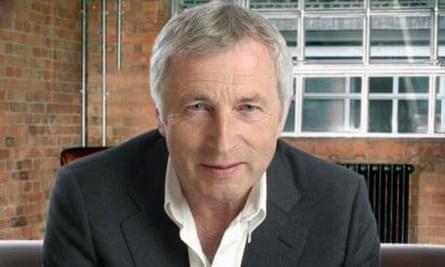 Jonathan Dimbleby