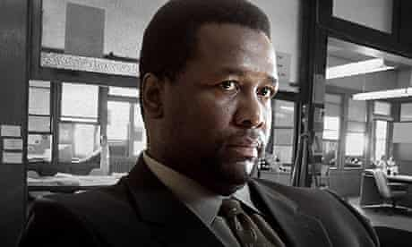 The Wire - Bunk Moreland
