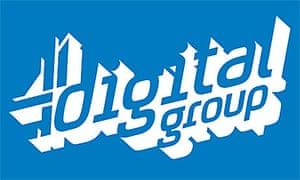 4 Digital Group logo