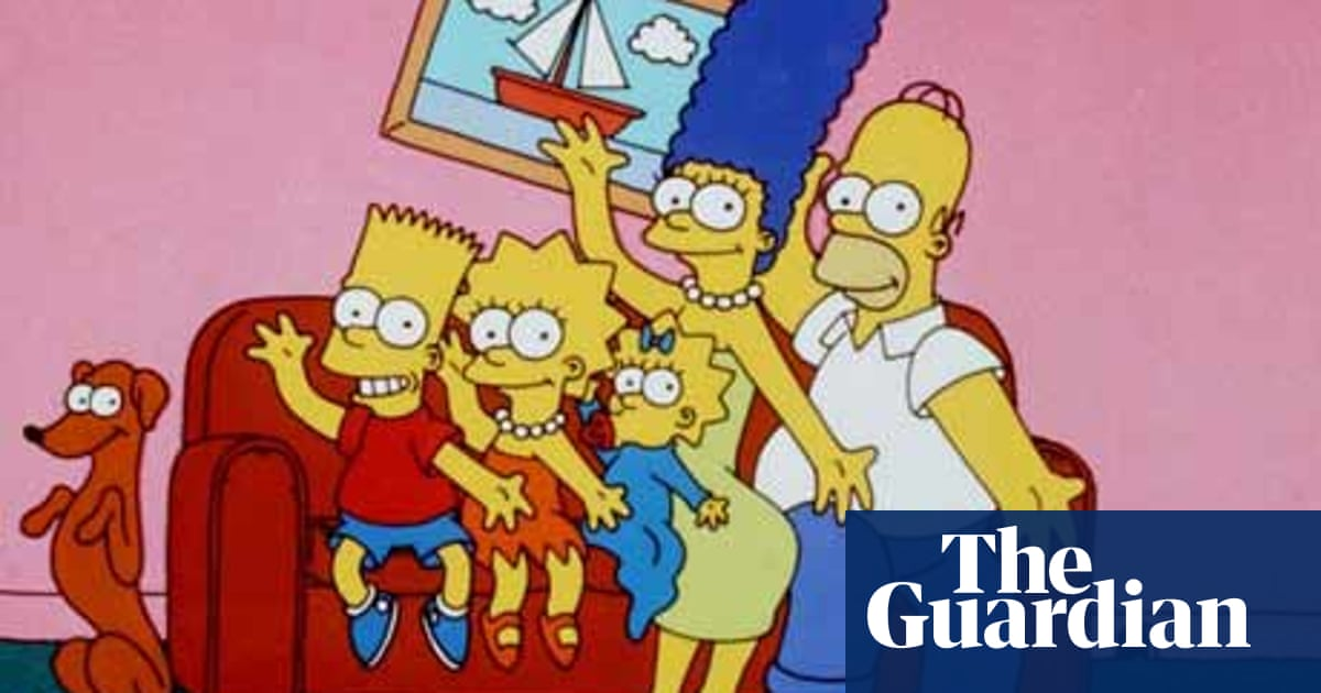 The 20 Best Moments Of The Simpsons 20 Years On Tv Television Radio The Guardian