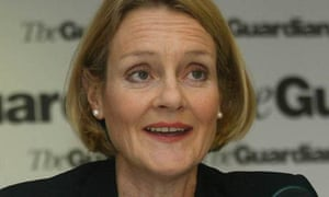 Baroness Buscombe