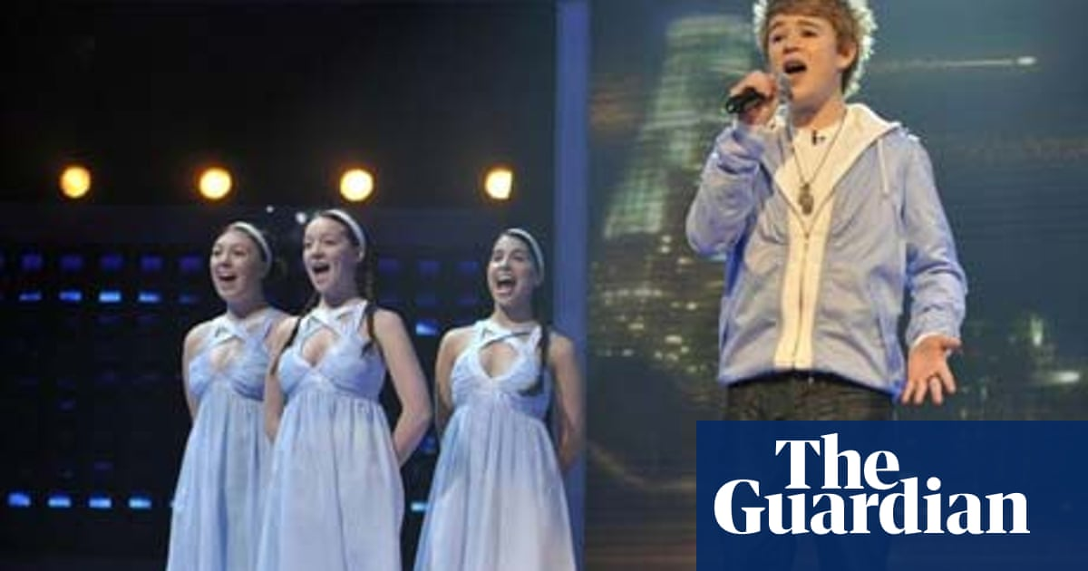 TV ratings - November 22: X Factor has the edge over Strictly