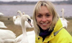 Michaela Strachan in Countryfile
