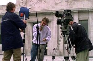 television crew