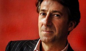 BBC's Peter Salmon